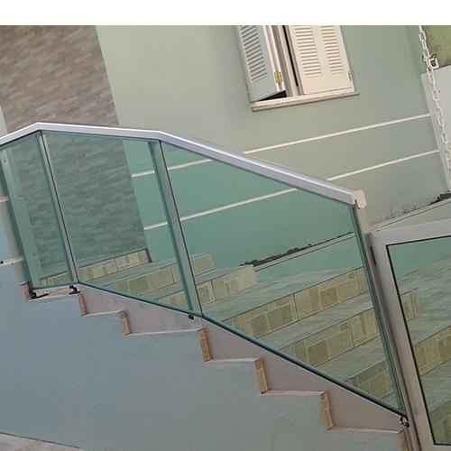 Precisando de uma empresa de vidraçaria em Fortaleza? Chame a SE Segurança