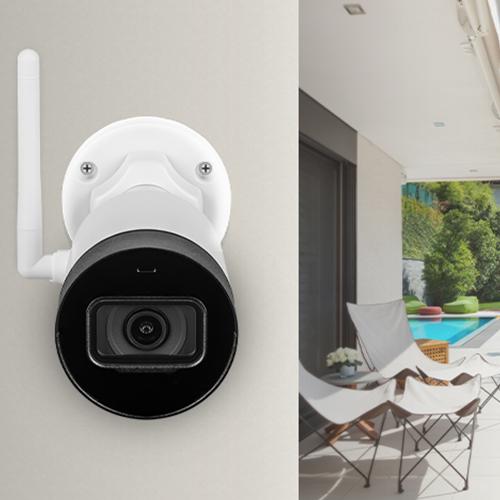 Faça instalações de câmeras com a SE Segurança