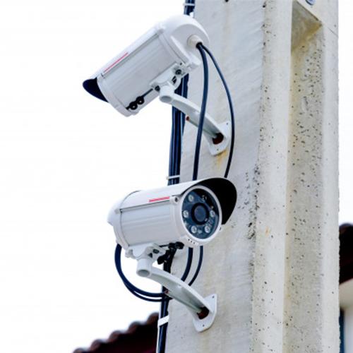 A SE Segurança faz instalação de câmeras de segurança com a melhor qualidade